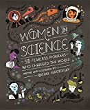 Best Books For Women - Women in Science: 50 Fearless Pioneers Who Changed Review