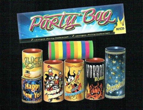 -Bag (Horror-großhandel)