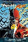 Batman/The Flash - The Button Deluxe Edition