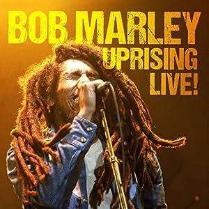 Bob Marley - Uprising Live! (+ Audio-CD) [3 DVDs]