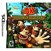 [Import Anglais]Donkey Kong Jungle Climber Game DS