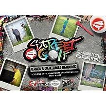 OTB Streetgolf Games & Challenges Handbook (OTB Street Sports Handbooks)
