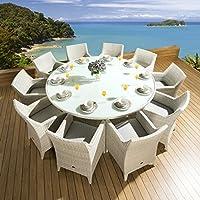 2ab92f0e7340 Amazon.co.uk: Quatropi Ltd - Garden Furniture & Accessories: Garden ...