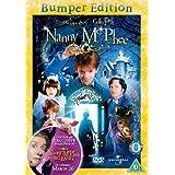 Nanny McPhee: Bumper Edition [DVD] by Emma Thompson