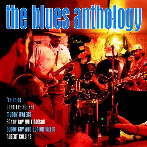 Blues Anthology