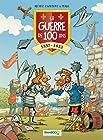 LA GUERRE DE 100 ANS T1