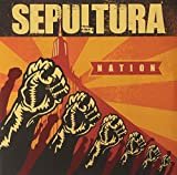 Sepultura: Nation [Vinyl LP] (Vinyl)