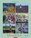FahrradLiebe - Kalender 2018