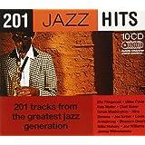 201 jazz hits