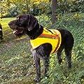 Reflektorweste für Hunde Gr. 1