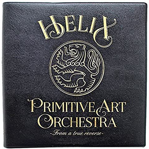 Helix [Japan Mini Lp] [Import allemand]
