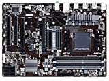 Gigabyte GA970AS3P - Placa base AMD 970/SB950, 4DDR3, 2-CH/HD audio, AM3+/PCI-Ex16/ATX, SATA 6Gb/s/4, USB 3.0