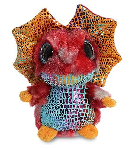 yoohoo-lagarto-ojos-brillantes-13-cm-color-rojo-aurora-0060029248