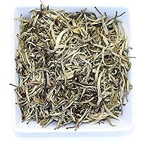 Organic Jasmine Silver Needle White Tea By Tealux - 4oz