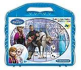 Clementoni - 42430 - Puzzle Cubi - Frozen - 24 Cubi - Disney