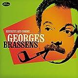 Heureux Qui Comme Brassens (2CD+DVD Digipack)