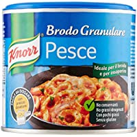 Knorr Brodo Granulare, Pesce - 150 gr