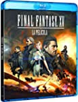 Final Fantasy XV: La Pel�cula [Blu-ray]