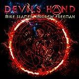 Devil's Hand Ft Slamer-Freeman