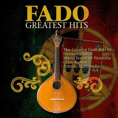 Fado - Greatest Hits