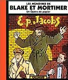 Image de Les Mémoires de Blake et Mortimer : Un opéra de papier