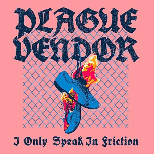 I Only Speak In Friction