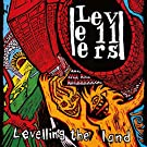 LEVELLING THE LAND (25TH ANNIVERSAY EDITION) [VINYL]