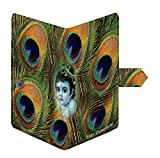 Best Designer Wallets - Aurra women's Designer printed Multicolor leather wallet / Review
