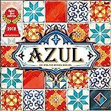 Pegasus Spiele 54801G – Azul (Next Move Games) Spiel des Jahres 2018 - 3