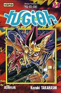 Yu-Gi-Oh ! Edition simple Tome 34