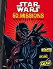 Star Wars, 50 missions pour Dark Vador