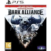 Dark Alliance Dungeons & Dragons Steelbook Edition (PS5)