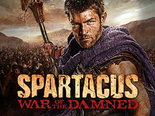 Spartacus krieg der verdammten