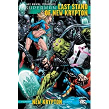 Superman: Last Stand of New Krypton Vol. 2 (Superman (DC Comics)) by James Robinson (2012-03-13)