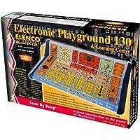 Elenco Juguete de electrónica Electronics EP-130 (versión en inglés)