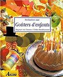 Invitation aux goûters d'enfants (Gastro-Cuis)