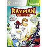 Rayman Origins - Classics 3 [Importación Francesa]