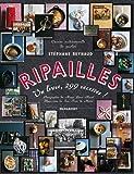 Ripailles - 1 livre, 299 recettes ! - Marabout - 07/11/2007
