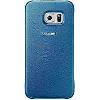 Samsung Handyhülle Schutzhülle Protective Case Cover für Galaxy S6 - Blau
