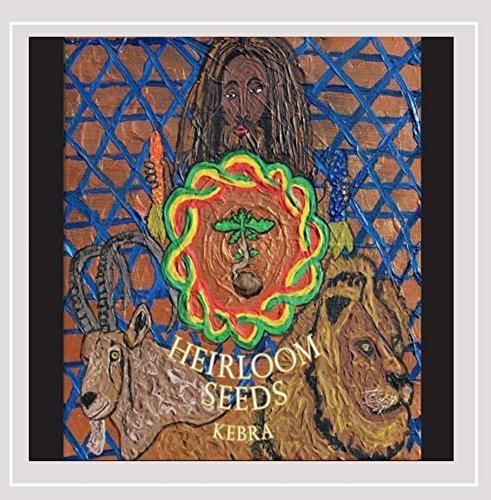 Kebra by Heirloom Seeds