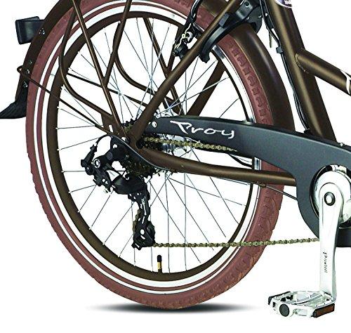 Lastenrad E-Bike Elektro Transportrad Voozer Bild 2*