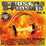 Hardstyle X-Plosion Vol. 2