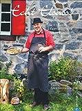 Elsass-Kochbuch: Echt Elsass. 85 Familienrezepte von Baeckaoffe bis Kougelhopf. Elsässische Küche für Gourmets, Gourmands und Frankophile. Französisch Kochen mit Pfiff.