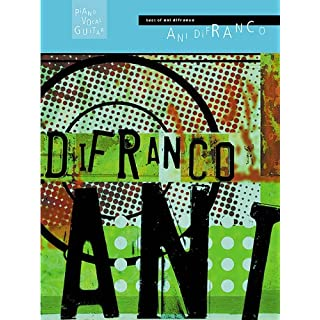 Best Of Ani Difranco: Best of PVG