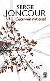 L'écrivain national