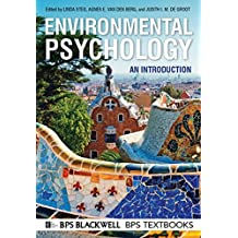 Environmental Psychology: An Introduction