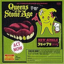 3's & 7's [Vinyl Single]