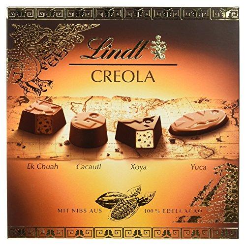 Lindt & Sprüngli Creola, 1er Pack (1 x 165 g)