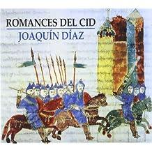Romances Del Cid by Joaquin Diaz