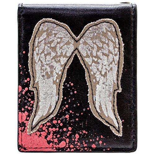 AMC Walking Dead Daryl Wings Mehrfarbig Portemonnaie Geldbörse
